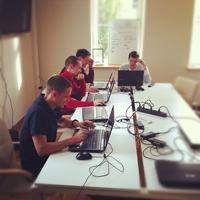 Работен процес в Netpeak