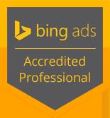 Netpeak — акредитирана от Bing агенция