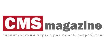 Netpeak заема 2-ро място в класацията на SEO агенции в Украйна според CMS Magazine през 2013 година
