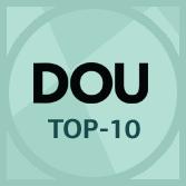 Netpeak е в TOP-10 IT компании в Украйна по брой персонал от 80 до 200 човека според DOU.ua