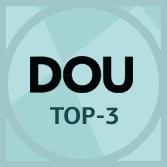 Netpeak е в TOP-3 IT компании в Одеса според DOU.ua.